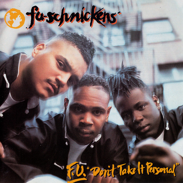 #VitalFactz: 29th Anniversary - Fu-Schnickens (F.U. Don't Take It Personal)
