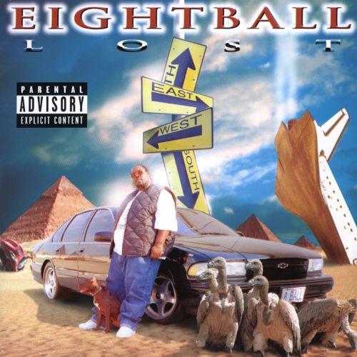 #VitalFactz: 23rd Anniversary - Eight Ball (Lost)