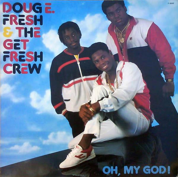 #VitalFactz: 35th Anniversary - Doug E. Fresh (Oh My God!)