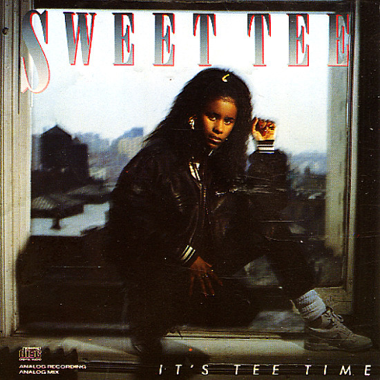 #VitalThrowback - Sweet Tee (It's Tee Time)