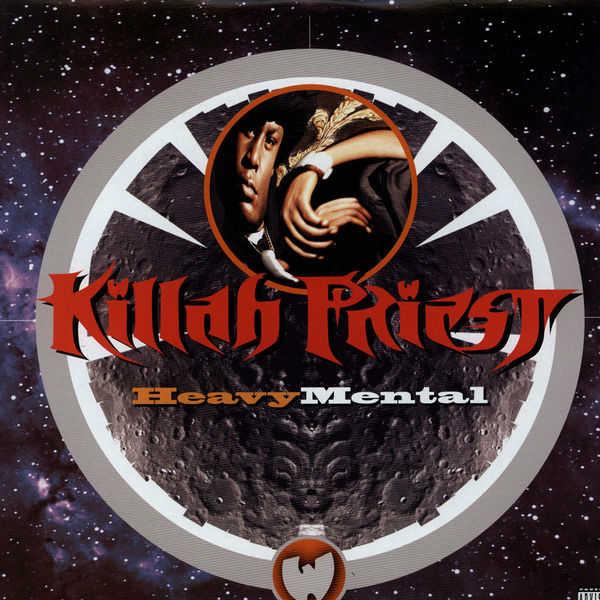 #VitalFactz: 20th Anniversary - Killah Priest (Heavy Mental)