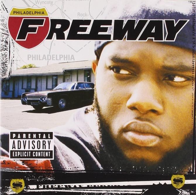 #VitalFactz: 15th Anniversary - Freeway (Philadelphia Freeway)