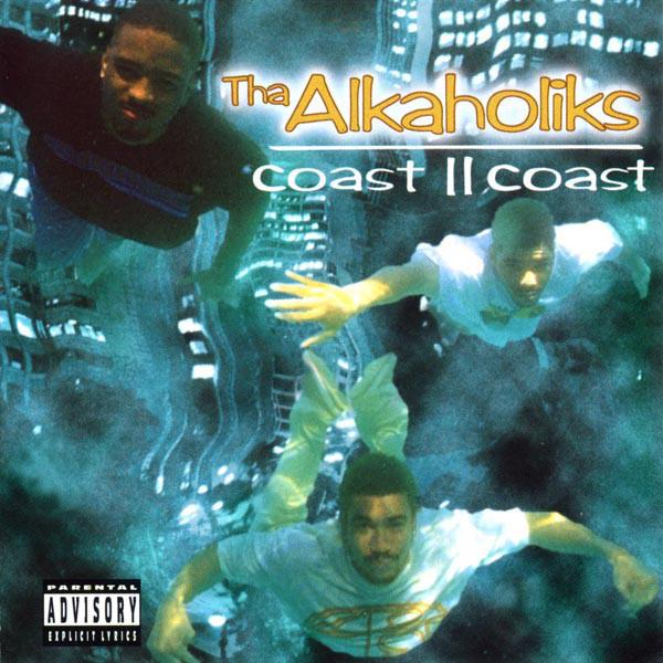 #VitalFactz: 24th Anniversary - Tha Alkaholiks (Coast II Coast)