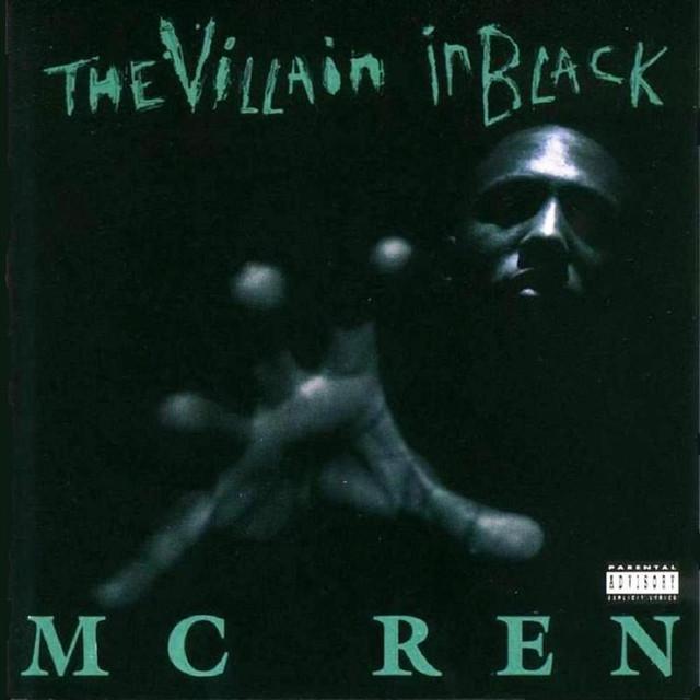 #VitalFactz: 25th Anniversary - MC Ren (The Villain In Black)