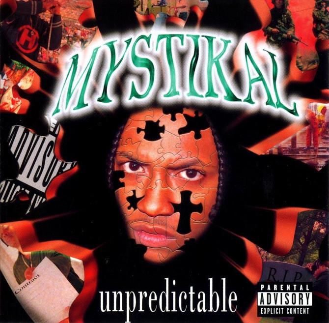 #VitalFactz: 23rd Anniversary - Mystikal (Unpredictable)