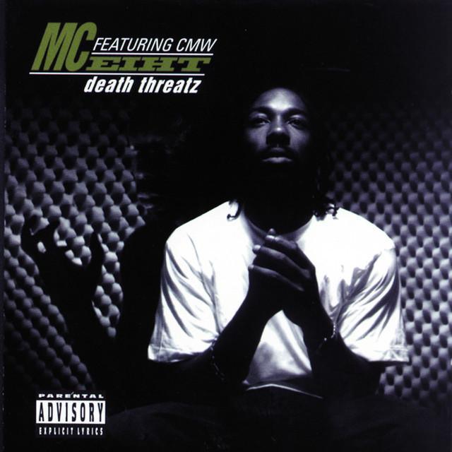 #vitalFactz: 24th Anniversary - MC Eiht (Death Threatz)