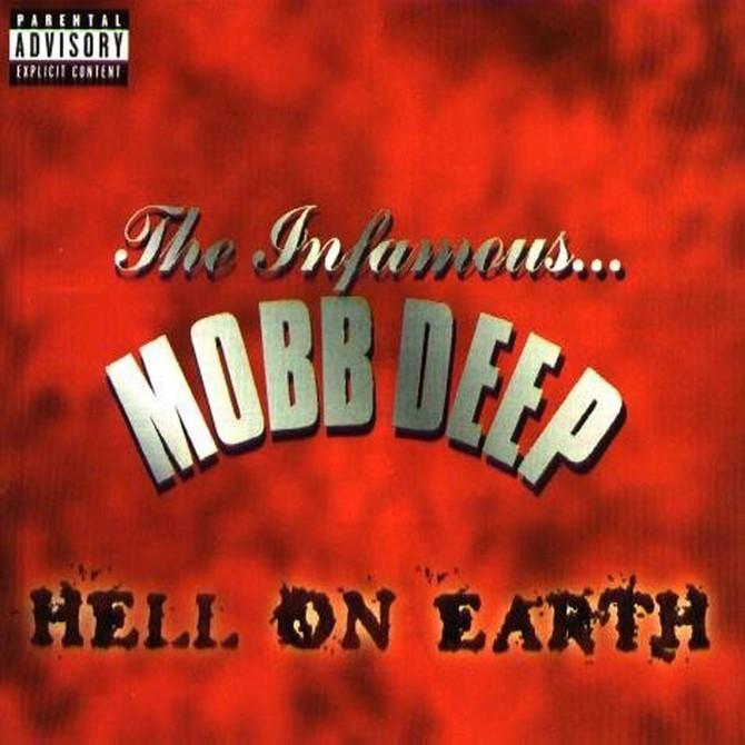 #VitalFactz: 23rd Anniversary - Mobb Deep (Hell On Earth)