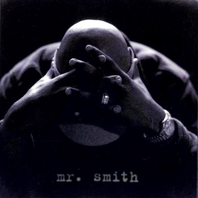 #VitalFactz: 25th Anniversary - LL Cool J (Mr. Smith)
