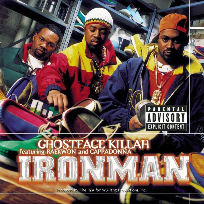 #Vitalfactz: 23rd Anniversary - Ghostface Killah (Ironman)