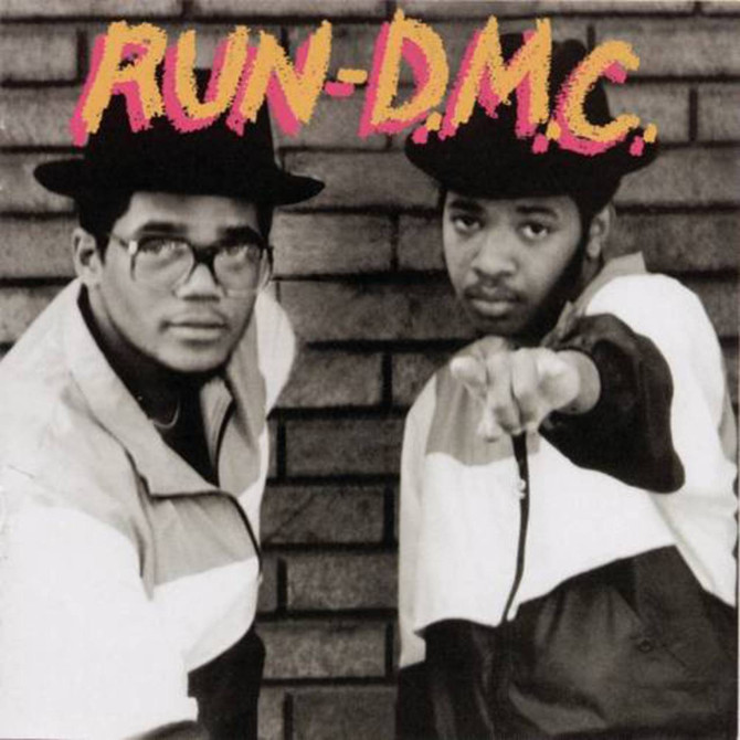 #VitalFactz: Run DMC 33rd Anniversary (Debut Album)