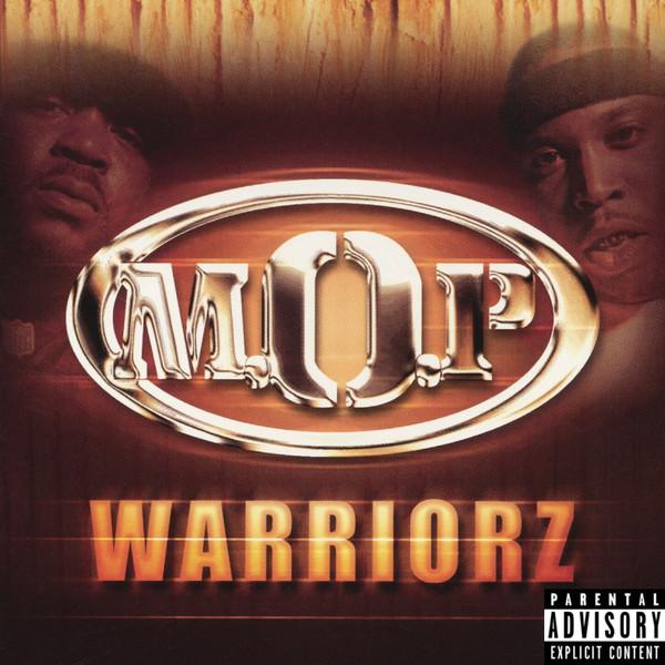 #VitalFactz: 20th Anniversary - M.O.P. (Warriorz)