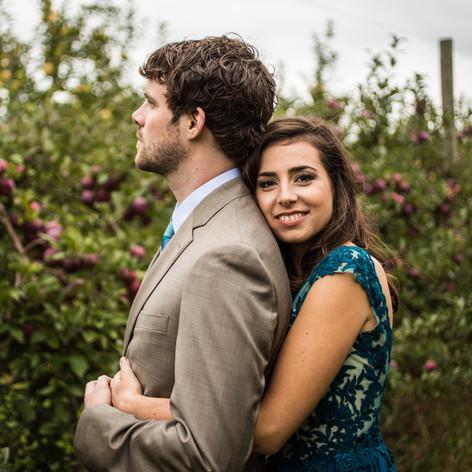 Lina & Matt