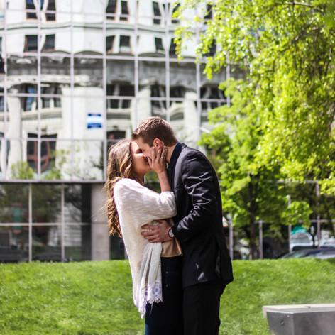 Caleb & Alexis | Proposal