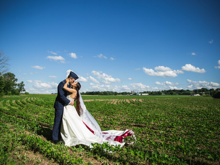 Alex & Sophia // Wedding