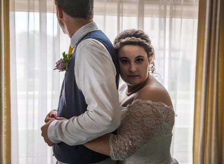 Kelsey & Carsten  // Wedding