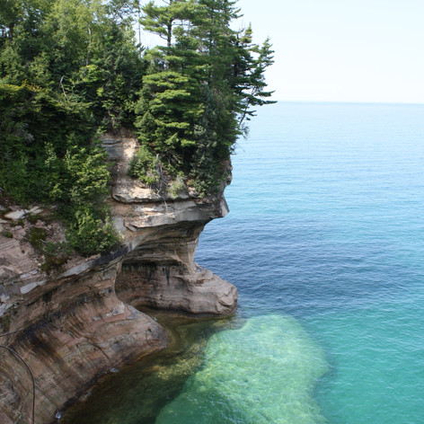 Northern Michigan