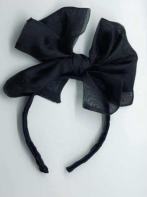 The Bow Headband