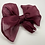 Thumbnail: Burgundy Bow