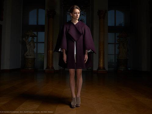 Mystical Coat