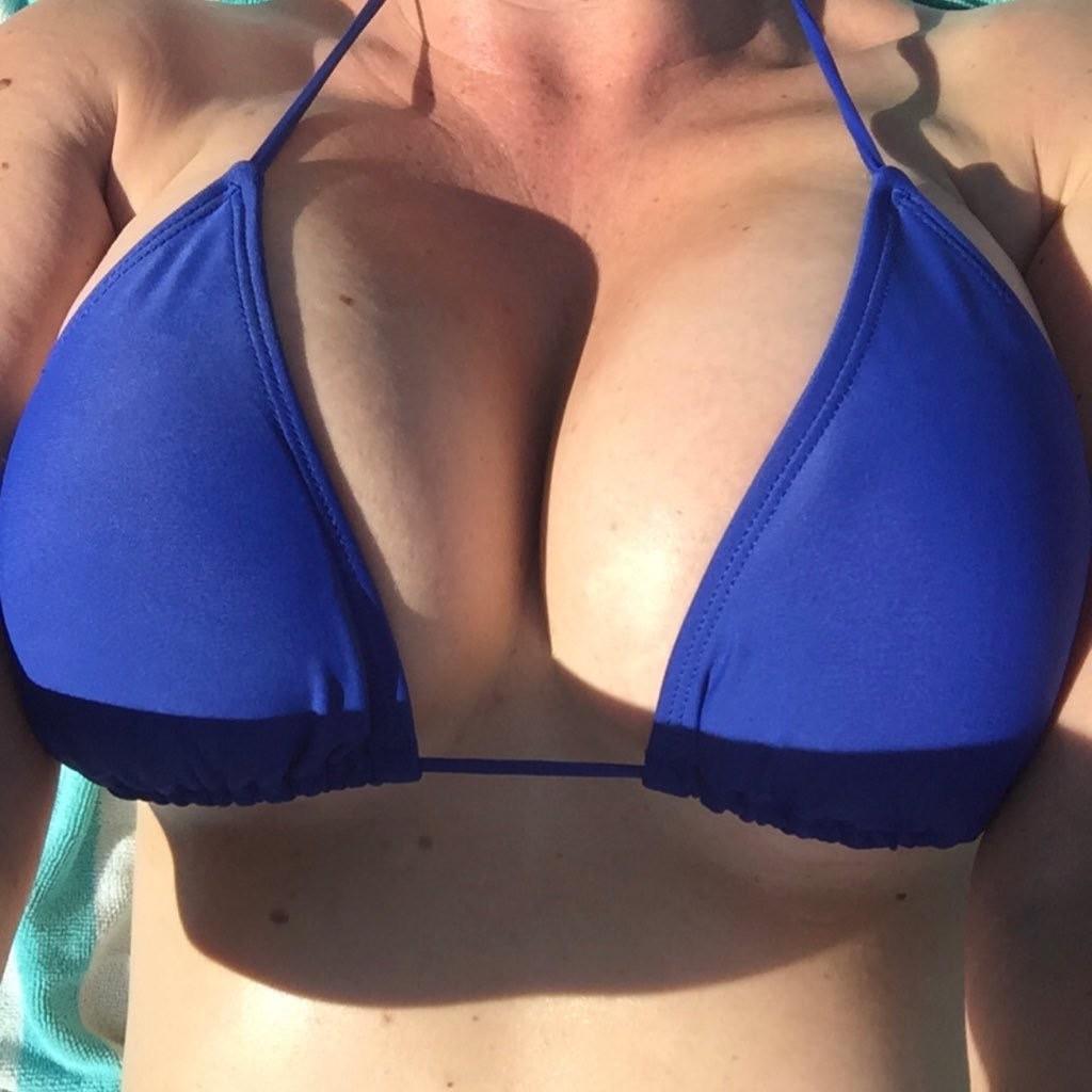 Tasha bikini