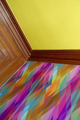 La Chambre aux Traits prend des couleurs