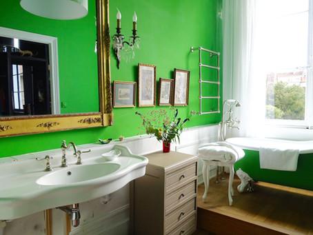 Classique... et vert
