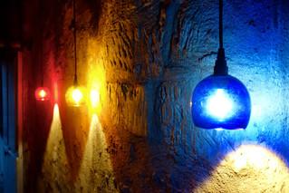Un chemin de lumières par Emery