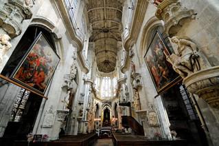 Saint-Pantaléon church