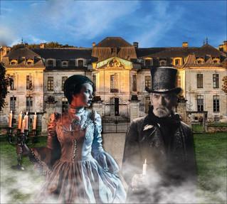 Idée de visite : le Château de Vaux