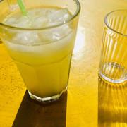Limonade chez Karamel.