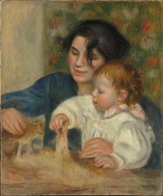 Un été Renoir dans l'Aube