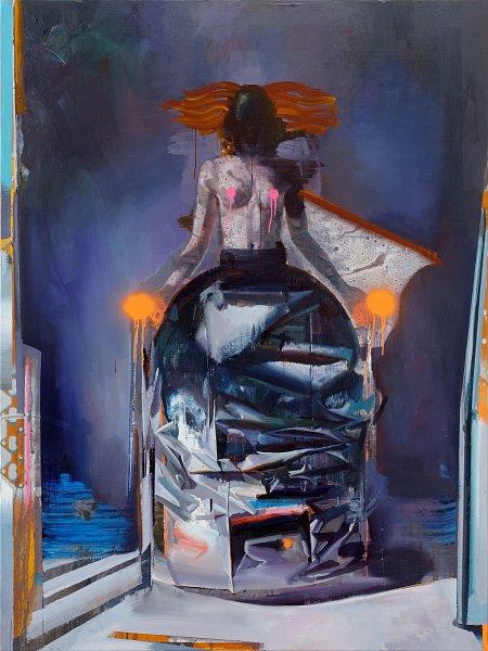 schone-bescherung_200150cm-oil-acrylic-canvas-2016_rayk-goetze_srgb-w300h300_2x-1