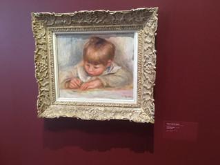 """Exposition """"Renoir, un autre regard"""" : nocture le 6 juillet"""