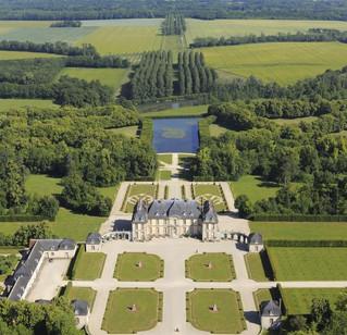 Idée de visite : le Château de la Motte-Tilly