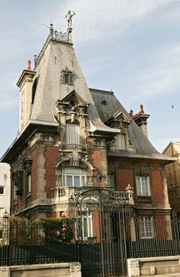 Villa du Hérault
