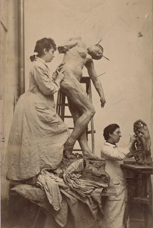 Ouverture du musée Camille Claudel à Nogent-sur-Seine