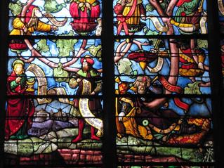 Idée de visite : l'église Sainte-Madeleine