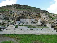 Arkeologiska-sevärdheter-Minoa-Amorgos.