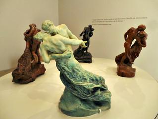 Idée de visite : le musée Camille Claudel à Nogent-sur-Seine