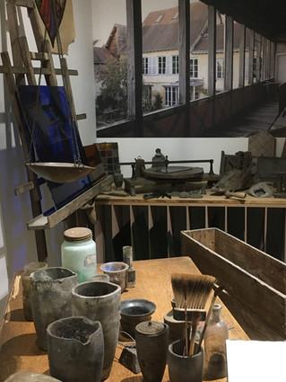 Exposition Vincent-Larcher : encore quelques semaines pour en profiter