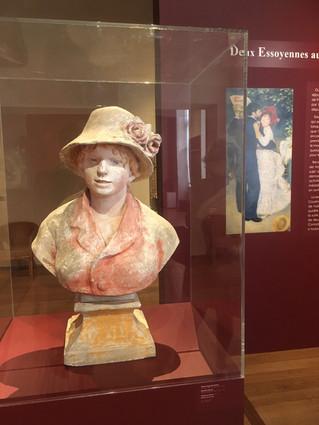 Exposition Renoir au Musée d'Art moderne de Troyes