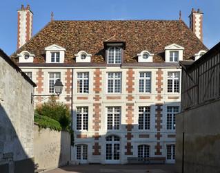 Ancien Hôtel du Commandeur
