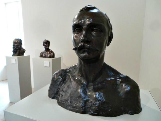 Musée Camille Claudel Nogent