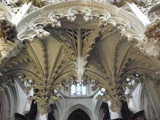 Kerk Sint Magdalena, Troyes