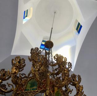 Eglise à Chora