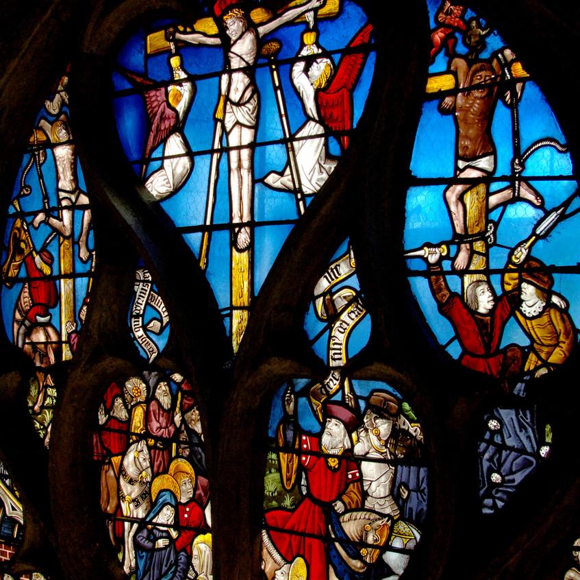 Eglise Sainte Madeleine Troyes