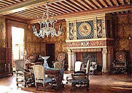 Le Chateau de Chacenay