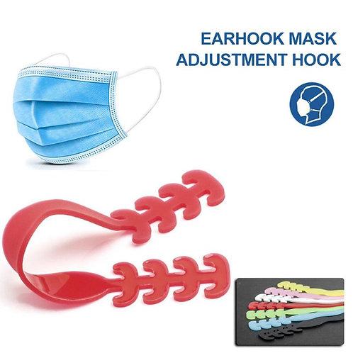 Mask Hook (Random Colors)
