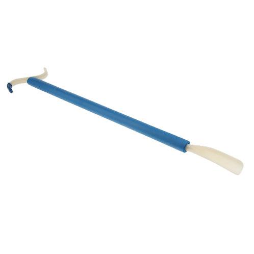 Multi-function Dressing Aid Stick for Seniors / Elderly / Disable
