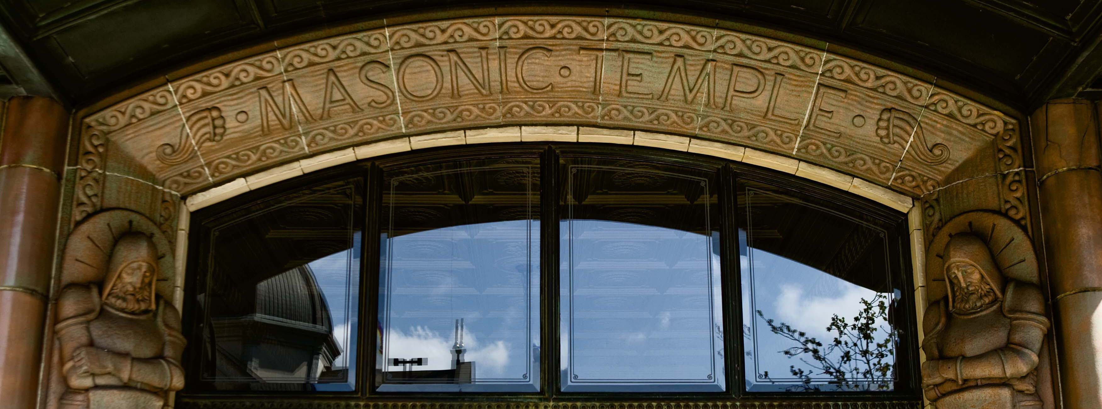 Sacramento Masonic Temple | Home